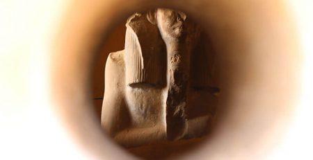 Serdab-of-King-Djoser