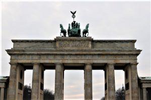 Berlin 3 Brandenburg gate
