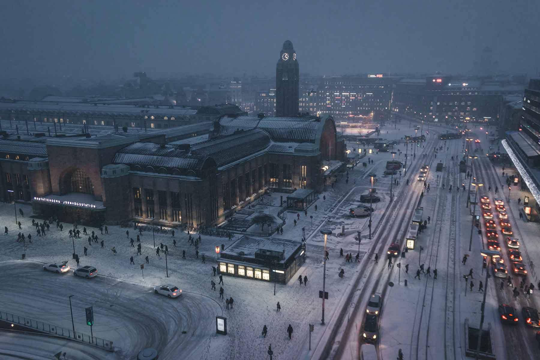 Helsinki,-Finland