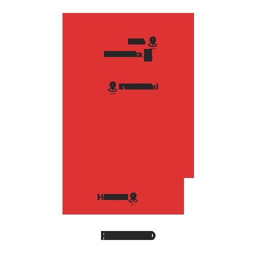 Finland – Northern Lights 6D5N
