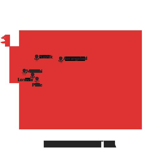 Culture & Heritage of Maharashtra 11D10N