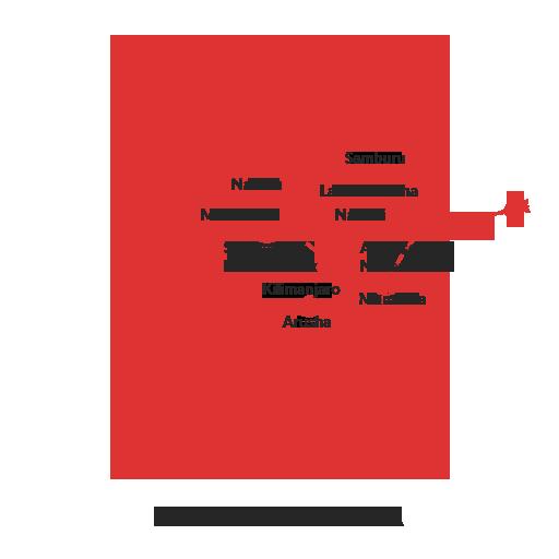 Great Migration at Masai Mara 8D7N Group tour