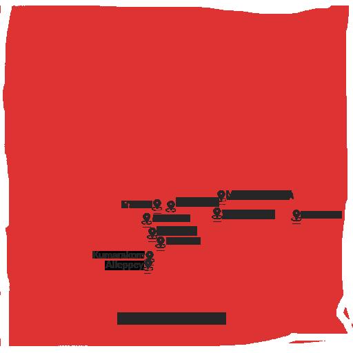 Karnataka – History & Culture 5D4N