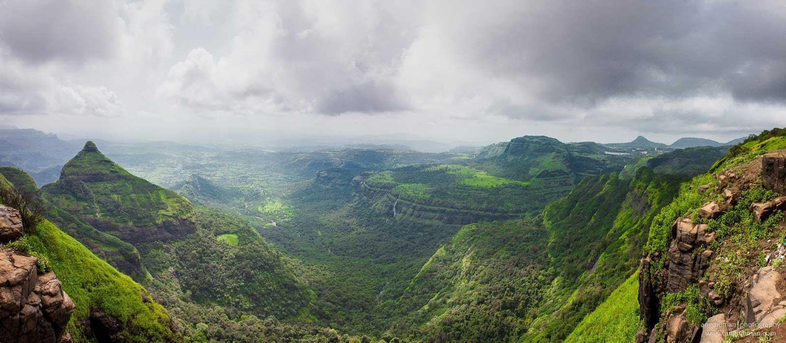 Lonavla-western-ghats