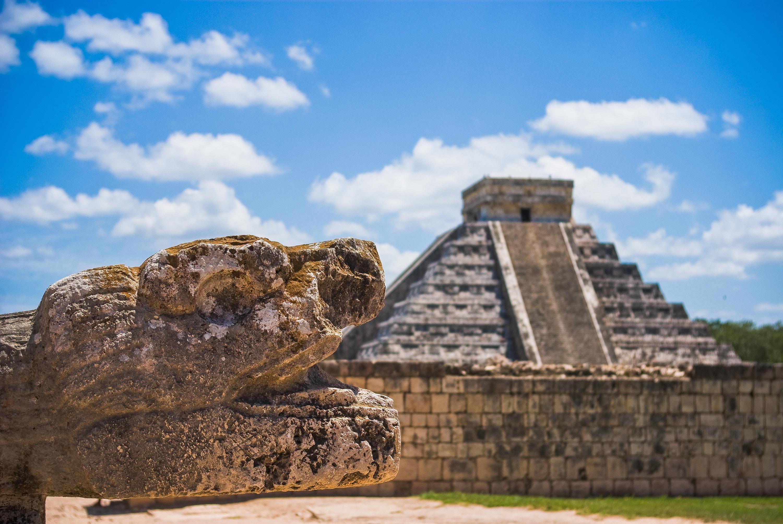 Mexico – History & Culture