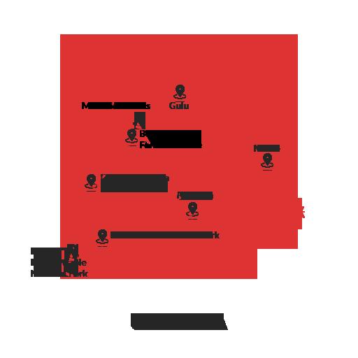 The Best of Uganda – Mountain Gorilla & Chimpanzee Tracking 9D8N
