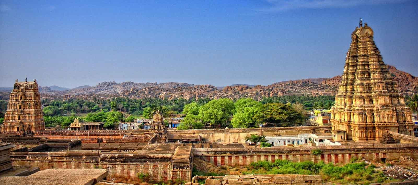 karnataka-historical