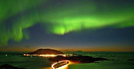 Northern-lights-Sommaroy