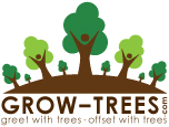 Grow Trees Logo