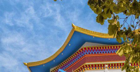 Lumbini-Birthplace-of-Gauthama-Buddha