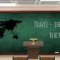 travelling greatest teacher